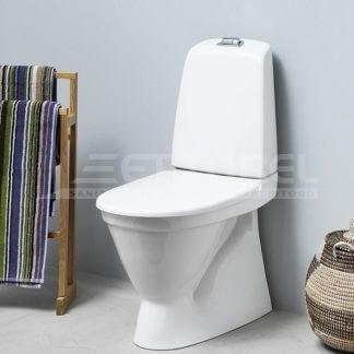 WC pott Gustavsberg Nautic ettorel.ee