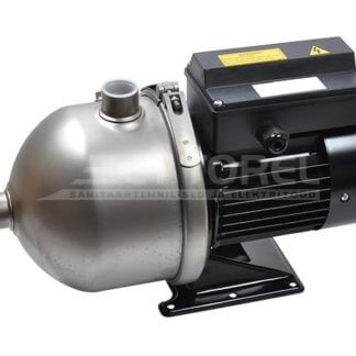 Iseimev pump HBI 2-60 ettorel.ee