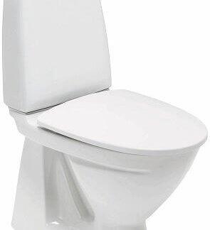 WC pott Ifö ettorel.ee