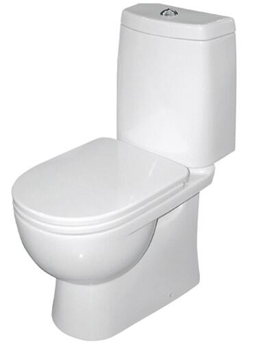 WC pott sanita lux ettorel.ee