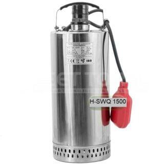 Tsentrifugaalpump IBO h-swq 1500 ettorel.ee.